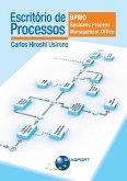 Escritório de Processos: BPMO (Business Process Management Office) (eBook, ePUB)