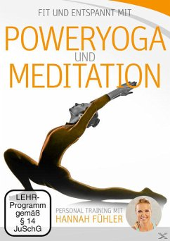 Poweryoga und Meditation - Special Interest
