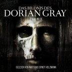 Das Bildnis des Dorian Grey, 3 Audio-CDs
