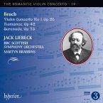 Romantic Violin Concerto Vol.19