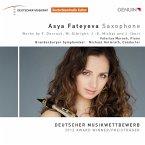 Asya Fateyeva-Saxophon-Dt.Musikwettbew-2012