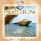 Pilates Flow, 1 Audio-CD
