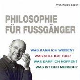Philosophie für Fußgänger (MP3-Download)