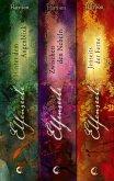 Elfenseele - Die komplette Trilogie / Elfenseele Trilogie Bd.1-3 (eBook, ePUB)