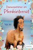 Dünensommer im Pferdeinternat (eBook, ePUB)