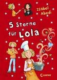 5 Sterne für Lola (eBook, ePUB)