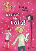 Applaus für Lola! (eBook, ePUB)