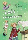 Lola Löwenherz (eBook, ePUB)