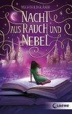 Nacht aus Rauch und Nebel (eBook, ePUB)