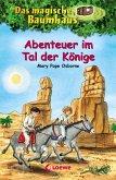 Abenteuer im Tal der Könige / Das magische Baumhaus Bd.49 (eBook, ePUB)