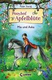 Mia und Aska / Ponyhof Apfelblüte Bd.5 (eBook, ePUB)