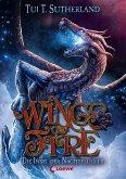 Die Insel der Nachtflügler / Wings of Fire Bd.4 (eBook, ePUB)