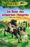 Im Bann des schwarzen Hengstes / Das magische Baumhaus Bd.47 (eBook, ePUB)