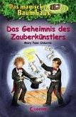 Das Geheimnis des Zauberkünstlers / Das magische Baumhaus Bd.48 (eBook, ePUB)