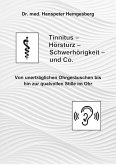 Tinnitus, Hörsturz & Co. (eBook, ePUB)