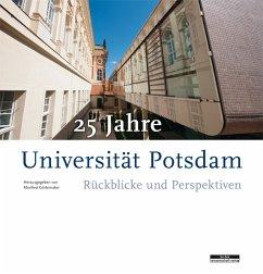 25 Jahre Universität Potsdam
