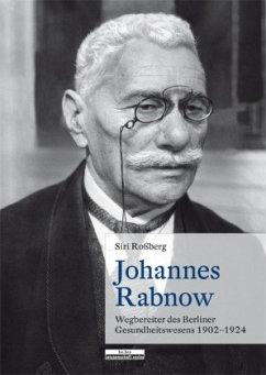 Johannes Rabnow - Roßberg, Siri