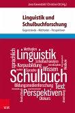 Linguistik und Schulbuchforschung (eBook, PDF)