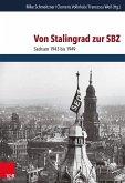 Von Stalingrad zur SBZ (eBook, PDF)