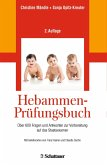 Hebammen-Prüfungsbuch (eBook, PDF)