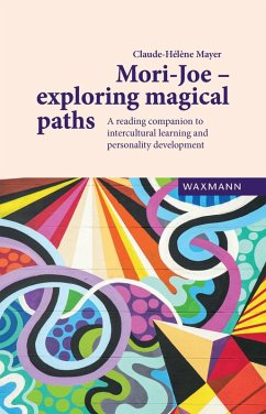 Mori-Joe - exploring magical paths (eBook, ePUB) - Mayer, Claude-Hélène