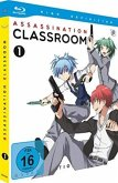 Assassination Classroom - Box Vol.1