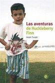 Las aventuras de Huckleberry Finn (eBook, PDF)