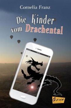 Die Kinder vom Drachental - Franz, Cornelia