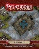 Pathfinder Chronicles, Flip-Mat Classics: Dorfplatz