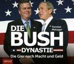 Die Bush Dynastie, Audio-CD