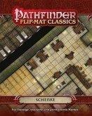 Pathfinder Chronicles, Flip-Mat Classics: Schenke