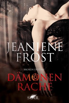 Dämonenrache / Broken Destiny Bd.2 (eBook, ePUB)