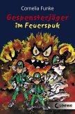 Gespensterjäger im Feuerspuk (eBook, ePUB)