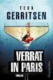 Verrat in Paris (eBook, ePUB)