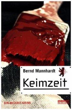 Keimzeit - Mannhardt, Bernd