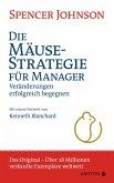 Die Mäuse-Strategie für Manager (eBook, ePUB)
