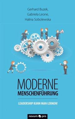 Moderne Menschenführung (eBook, ePUB)
