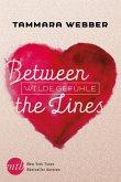 Wilde Gefühle / Between the Lines Bd.1 (eBook, ePUB)