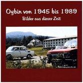 Oybin von 1945 bis 1989