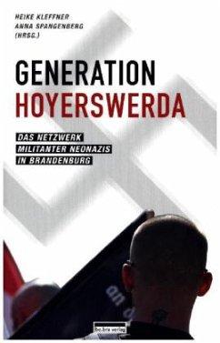 Generation Hoyerswerda - Spangenberg;Kleffner