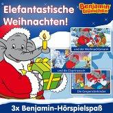 Benjamin Blümchen - Elefantastische Weihnachten (MP3-Download)