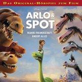Disney - Arlo & Spot - Wahre Freundschaft ändert alles (MP3-Download)