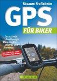 GPS für Biker (Mängelexemplar)