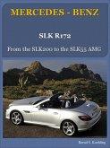 Mercedes-Benz, Der SLK R172 (eBook, ePUB)