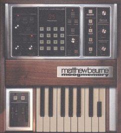 Moogmemory - Matthew Bourne
