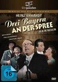 Hein Erhardt: Drei Bayern an der Spree (II-A in Berlin / 3 Bayern in Berlin)