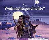 Die Weihnachtsgeschichte? (eBook, ePUB)