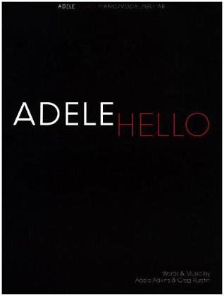 how to play adele hello on guitar