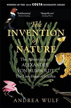 The Invention of Nature - Wulf, Andrea