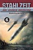 Raketenkrieg (eBook, ePUB)